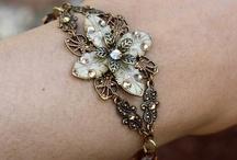 jewelry / by Lynn Werner