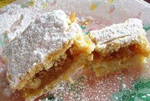 Еда-Пироги