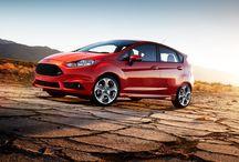 Ford Fiesta ST / The 2015 Fiesta ST