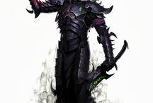 Dark Eldars