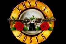 Bands Logo / #band, #logo, #hardrock, #rock, #heavymetal, #music