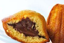 petit gâteaux individuel
