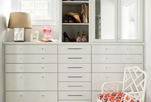 For the Home | Closets / by Kelly