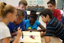 Breakout EDU- Learning Through Problem Solving