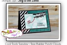 Stampin Up - FREE Tutorials / my FREE tutorials created 100% with Stampin Up products.  Visit my blog for more:  http://stampinwithsandi.com/, Canadian Stampin Up Demonstrator, stampin with sandi, sandi maciver, card making blog, paper crafting, free stamping videos, free stamping tutorials, stampin up card ideas, stamping techniques