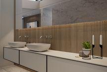 Barhroom & Restroom