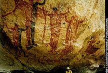 prehistoria inspiracje