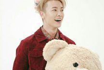 Donghae❤ (Super Junior)