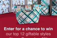 Thirty-One Holiday