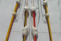 Muñecas de articulación esférica