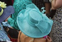 Kentucky Derby 2015 Hats / Check out some of the coolest Kentucky Derby Hats for Women - http://www.kentuckyderby2015.org/2015/04/kentucky-derby-2015-hats-for-women.html