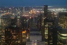 NYC / Album de mi primer viaje a NYC