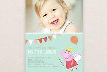 sophia's birthday ideas