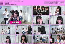 Theater, 2017, 360P, AKB48, SHOWROOM, TV-Variety