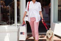 LEXINGTON PARTIES / Lexington Company Clothing & Home Decor Store Events.