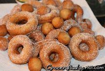 Sweet Stuff (Desserts)