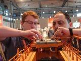 Events / Eindrücke von der IdeenExpo in Hannover