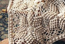 Crochet&blanket