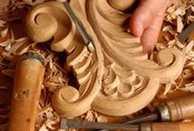 Mystical Emona-Woodcarving / Mystical Emona-Woodcarving