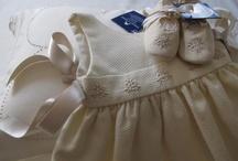 Vestidos de bebê / Baby Dresses & shoes