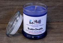 Scented Candles / Scented Candles