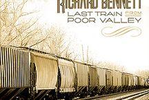 Richard Bennett / Get Richard Bennet's new album, In the Wind Somewhere on:  Amazon -  http://amzn.to/1lItICp  iTunes- http://bit.ly/1lP9V3d