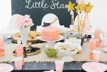 Baby party / by irina
