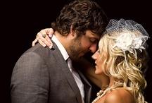 Wedding Ideas / by Rachel Leigh