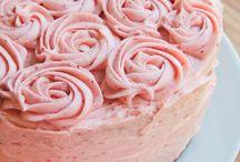Tortas, cupcakes y cakepops