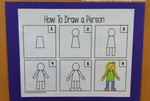 Guided drawing