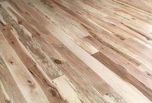 Windfall Maple Flooring