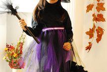 Homemade Halloween Costumes for Kids / DIY Halloween Costumes for Kids