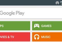 Android Uygulamalar / Android uygulamalar bu kategoride...