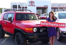 Beautiful Butler Toyota Likes