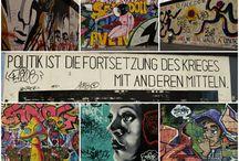 Walls of the world - street art