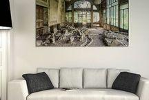 Salons - Décoration - Luxe - Art