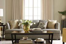 obývačka / gauč