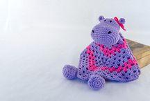 Crochet Projectts