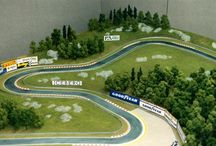 Slot car / idea's and inspiration for trackbuilding and just cool stuff.