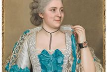 Jean Etienne Liotard at the Royal Academy / Images and reviews of the recent show about Jean Etienne Liotard at the Royal Academy