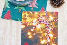 Christmas Card / My design