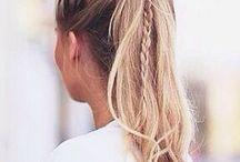 Forlover-hår
