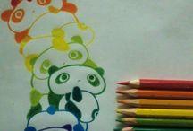 Kleurstellingen