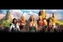 Videos on #mythologica