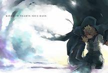 Kingdom Hearts / My favorite game