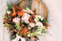 Wedding Florals Inspiration / Wedding Flowers Inspiration for the Fine Art Bride.