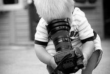 veelzeggende kinder foto's
