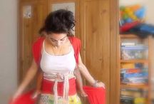 babywearing instructions for mei tais / #babywearingvideos #babywearinginstructions