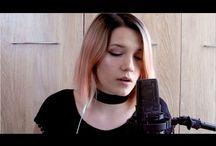 Cemre Sings