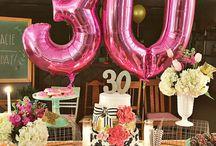 30th bday